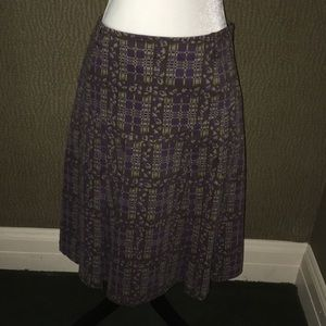 Oilily Tailored Skirt